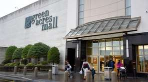Green Acres Mall in Valley Stream, Thursday, Oct.