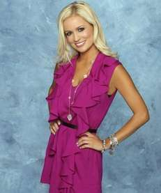 "Season nine ""Bachelorette"" Emily Maynard will launch a"