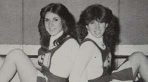 In the 1983 Valley Stream South High School