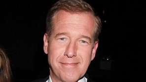 Brian Williams is expected to have a new