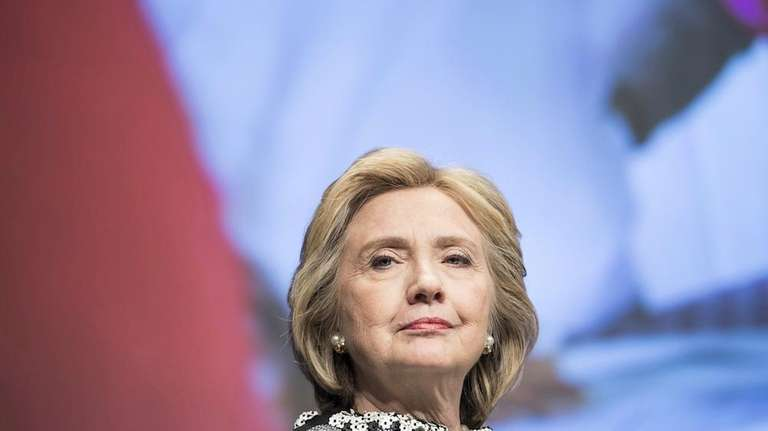 A review of Hillary Clinton's emails from the