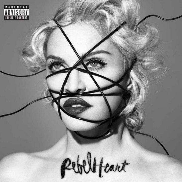 Madonna's