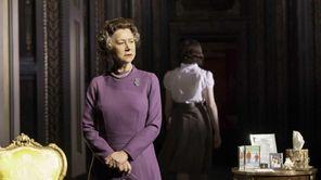 """Helen Mirren stars as Elizabeth II in """"The"""