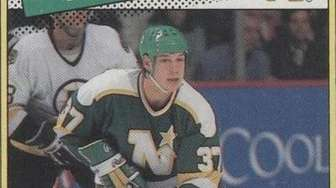 DAVE ARCHIBALD, Center Islanders (1996-1997): 7 games, 0