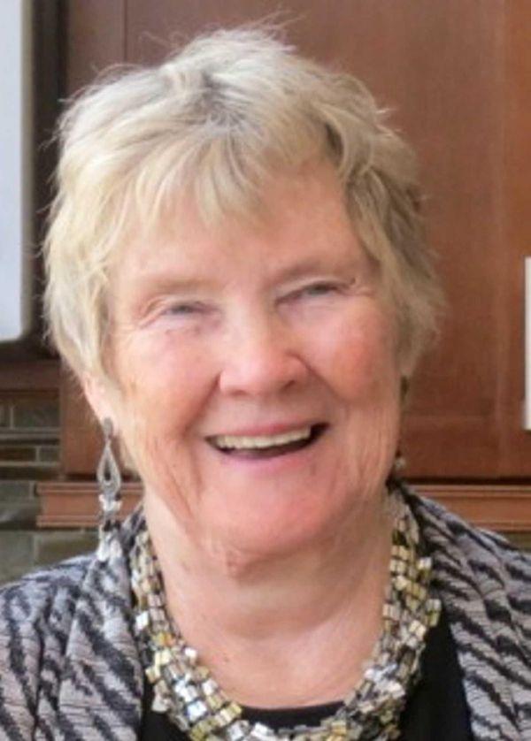 Kathleen Hamilton Gerardi, of Long Beach, has died.