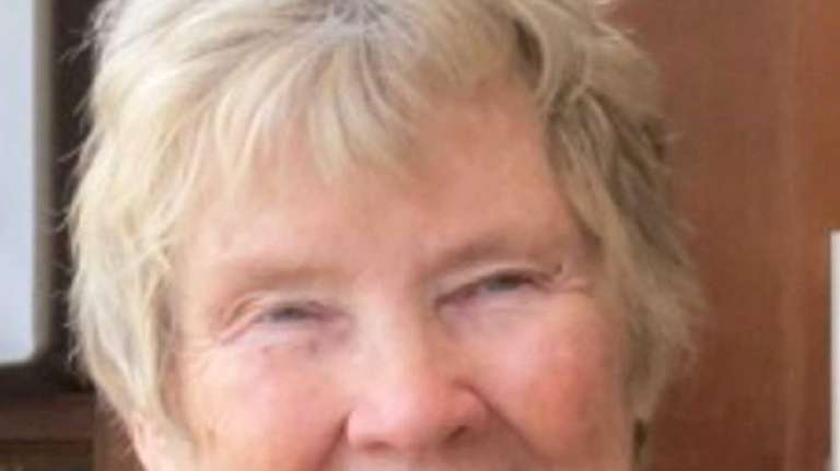Kathleen Hamilton Gerardi, of Long Beach, has died.