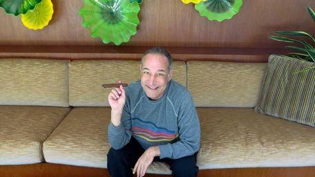 Sam Simon, co-creator of