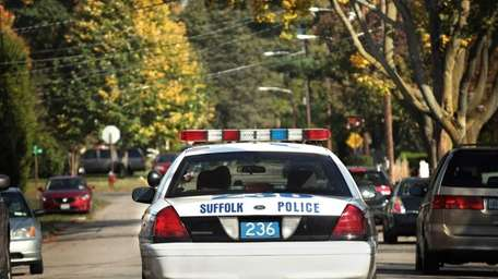 Suffolk police are investigating a weekend Ronkonkoma brawl