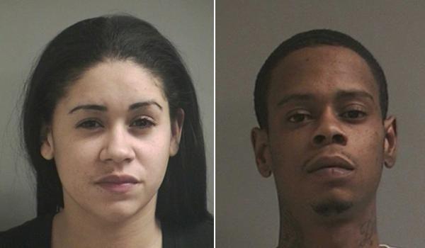 Detectives investigating a fatal drug overdose arrested a