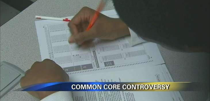 Anti-Common Core forum held in Hicksville