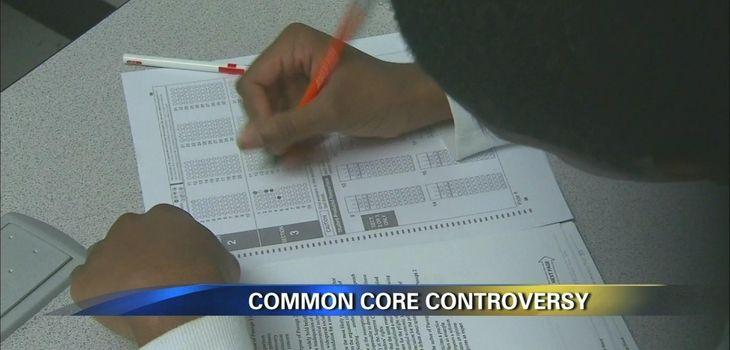 Anti-Common Core forum held in Hicksville