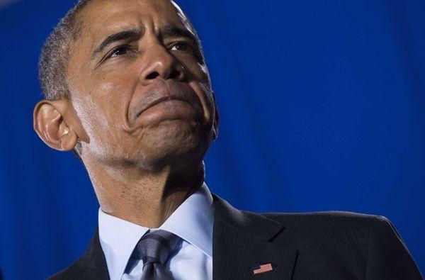 President Barack Obama on March 10, 2015.