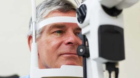 The American Academy of Ophthalmology recommends people ages