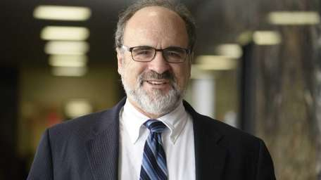 Michael B. First, a psychiatrist who specializes in