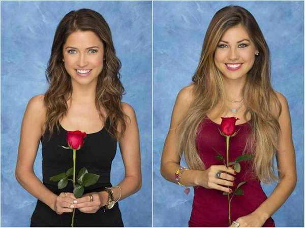 Kaitlyn Bristowe, left, and Britt Nilsson will be
