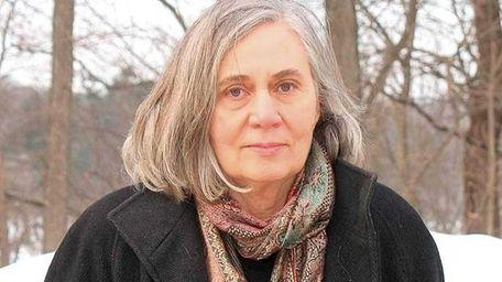 Marilynne Robinson, author of