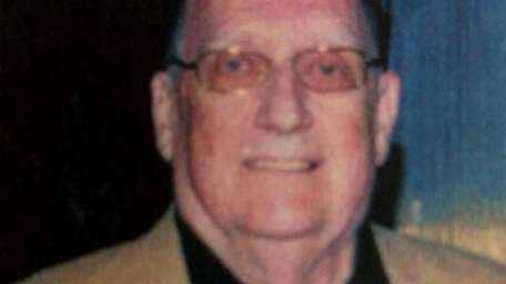 Raymond Devine, who died Dec. 6 at age