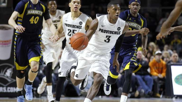 premium selection fc545 837f9 Kris Dunn, Ryan Arcidiacono named Big East co-players of the ...