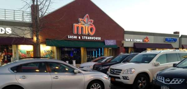 Mio Sushi & Steakhouse is new to East