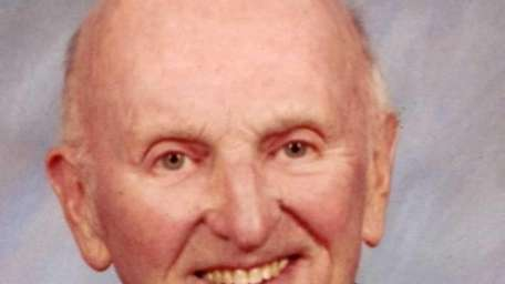 Edward T. Pierce brought smiles to thousands of
