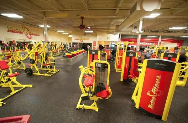 Retro Fitness is opening its newest Long Island