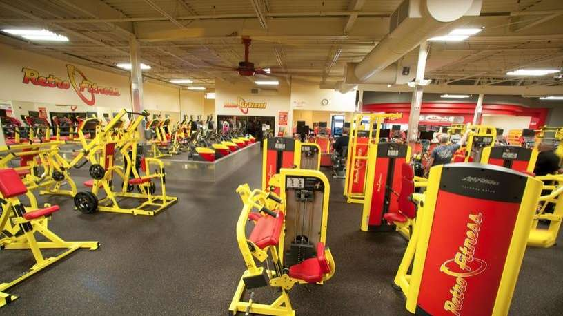 Retro Fitness To Open Gym In Hempstead Village This Summer Newsday