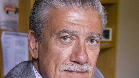 John D. Kemp, president and chief executive of
