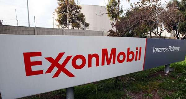New Jersey settled a contamination case with Exxon.