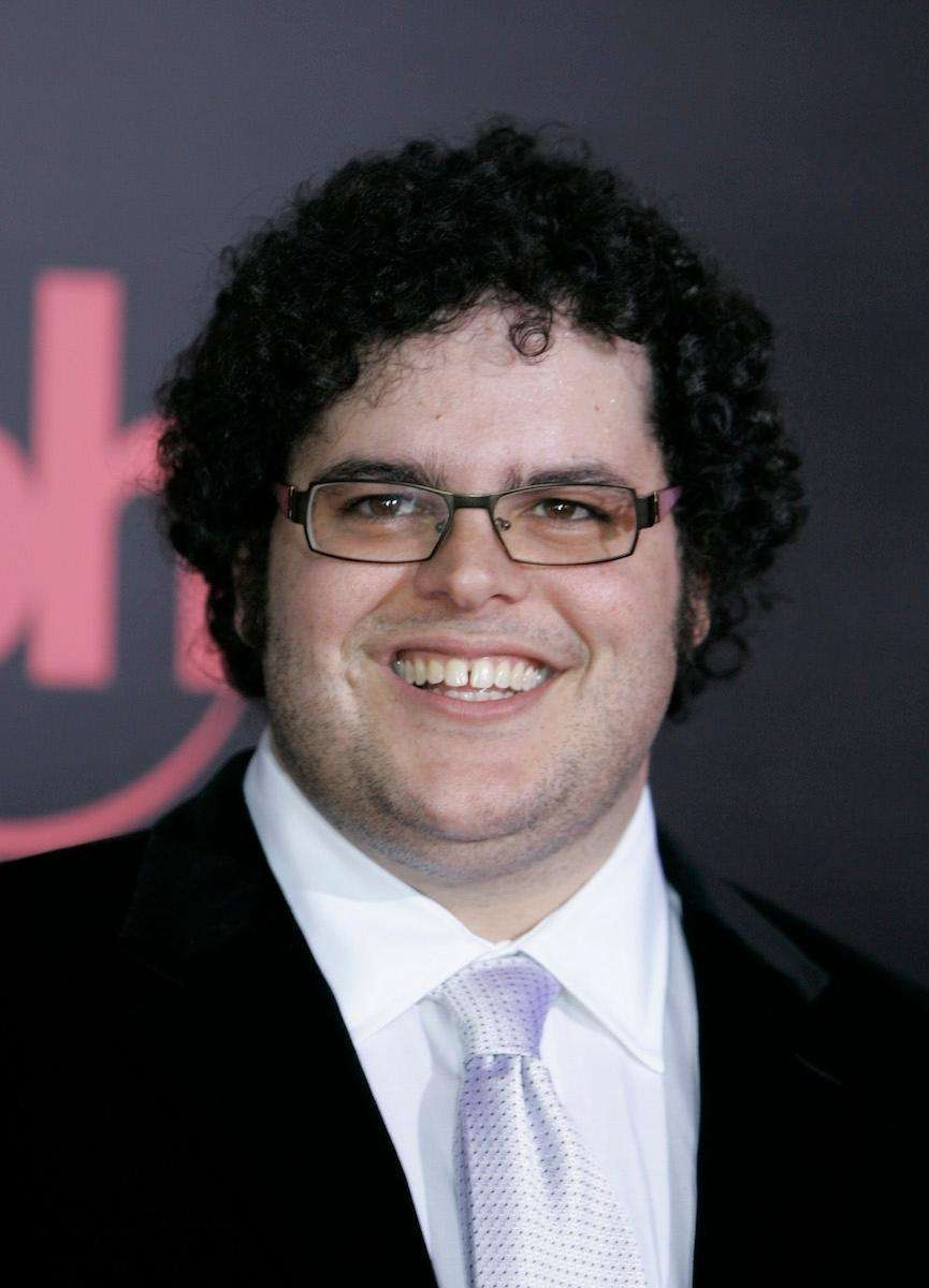 Actor Josh Gad was a correspondent from 2009