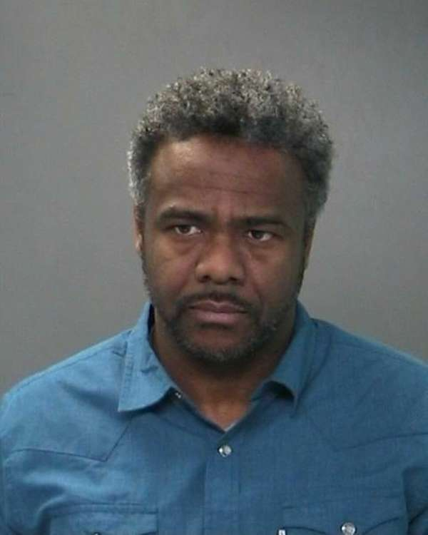 Boyd Carrington, 43, of North Amityville, was arrested