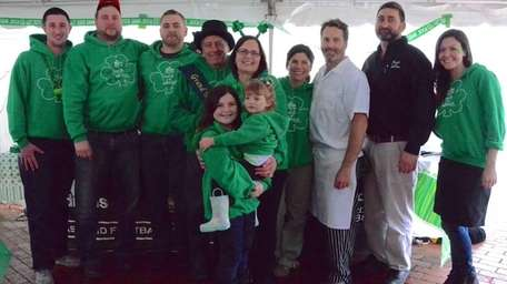 Cutchogue resident and longtime North Fork business owner