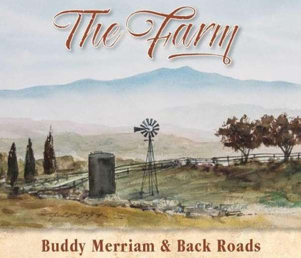 Buddy Merriam & Back Roads'