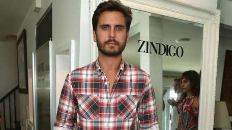 Host Scott Disick at Zindigo Takes Malibu on