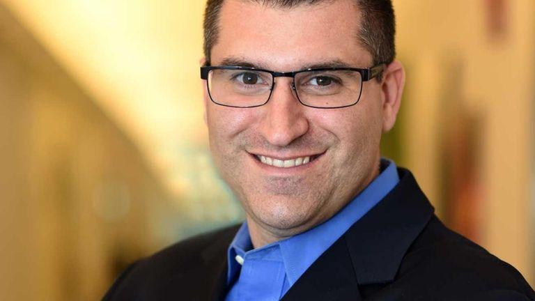 Joseph Scaduto, chief executive of Traverse Biosciences, at