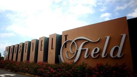 Simon Property Group, which operates Roosevelt Field, among