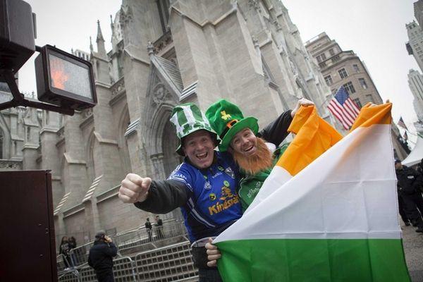 Paul McDonald, 27 and James McDonald, 40, in