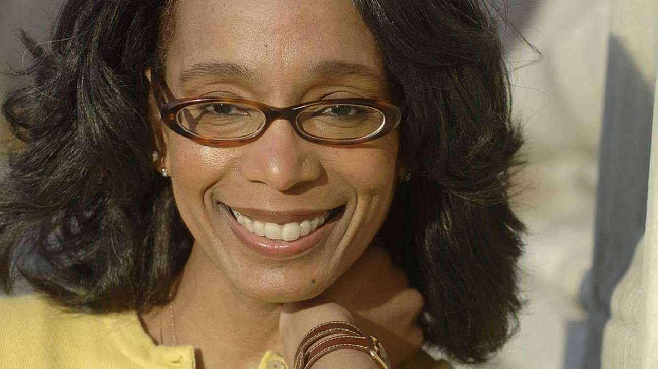 Robin Givhan, author of