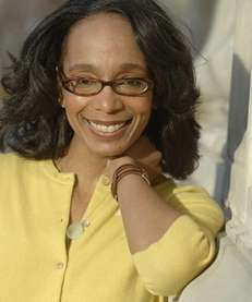 "Robin Givhan, author of ""The Battle of Versailles"""