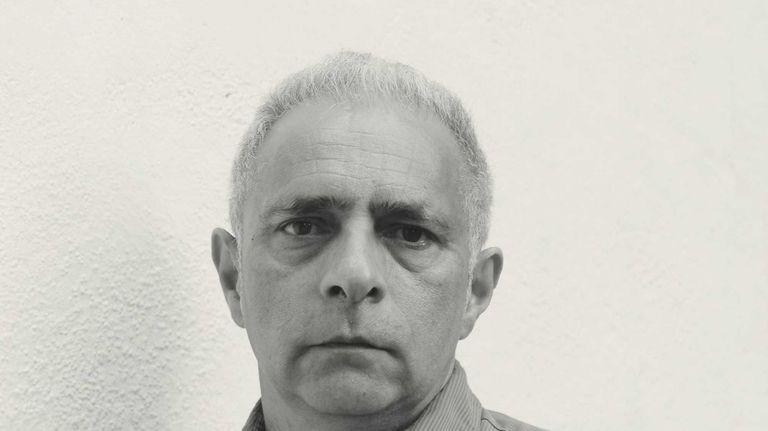 Hanif Kureishi, author of