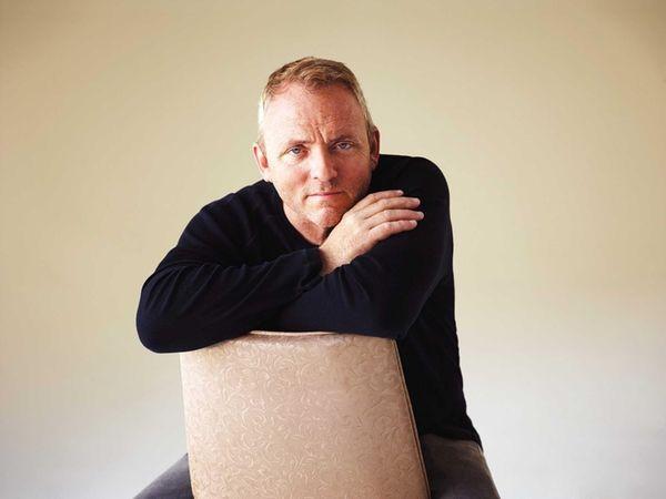 Dennis Lehane, author of