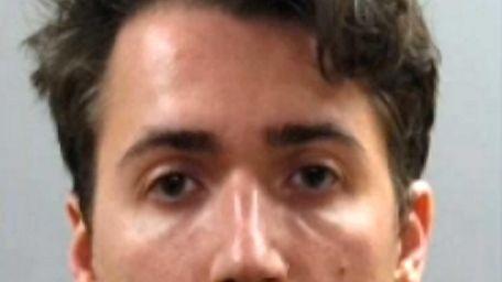Cosmin Florea, 34, of Baldwin, pleaded guilty to
