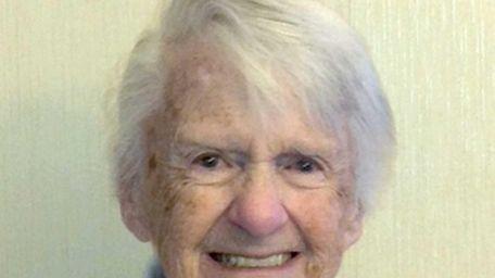 Sister Katherine Louise Lappeus died at 92.