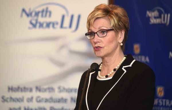 Kathleen Gallo, Senior Vice President and Chief Learning