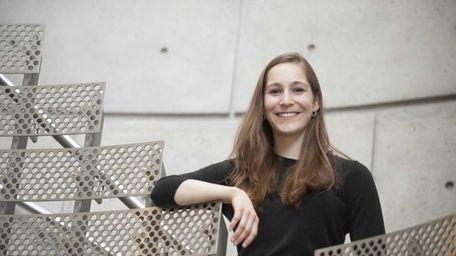 Laurel Kaye is a senior physics major at