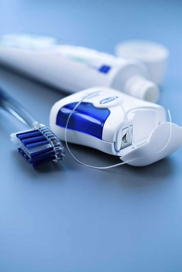 Bad oral health can worsen many already serious