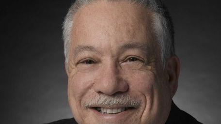 Brian L. Seidman of Centerport has been named