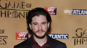 But will Jon Snow, played by actor Kit