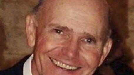 Arthur McCormick, 82, of Huntington, died last month