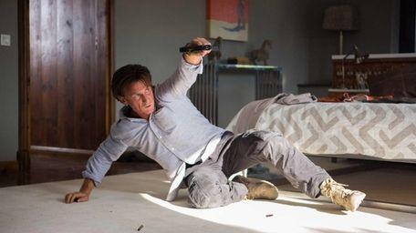 Sean Penn as Jim Terrier in