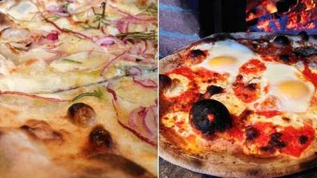 PIZZA: National pizza chains face unique competition on